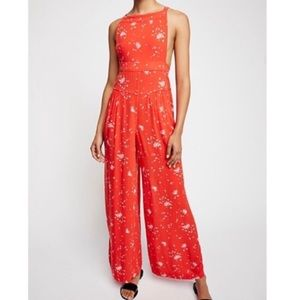 Free People Sweet In The Streets One-Piece